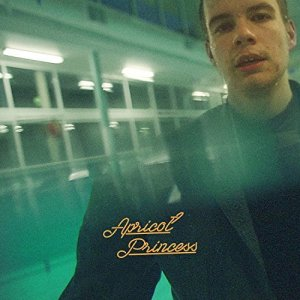 Rex Orange County, Apricot Princess © Rex Orange County