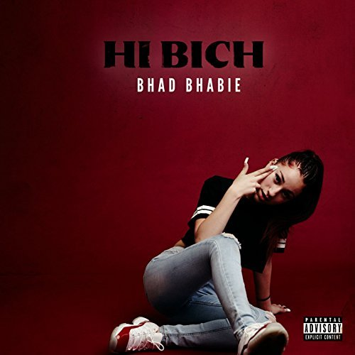 Bhad Bhabie, 'Hi Bich' | Track Review
