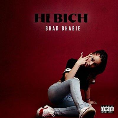 Bhad Bhabie, Hi Bich