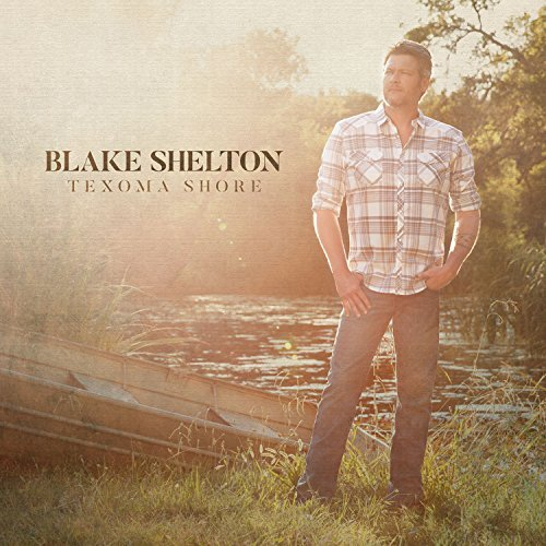 Blake Shelton, Texoma Shore | Album Review