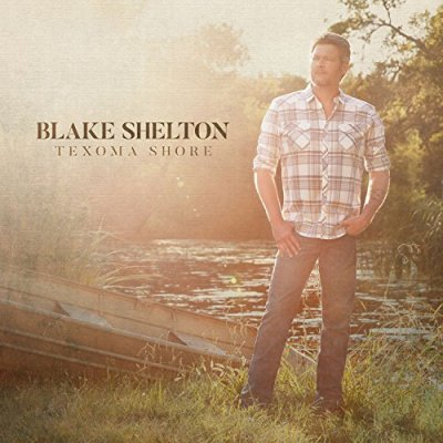Blake Shelton, Texoma Shore © Warner Bros.