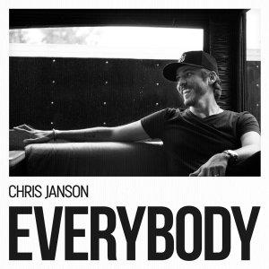 Chris Janson, Everybody © Warner Music Nashville