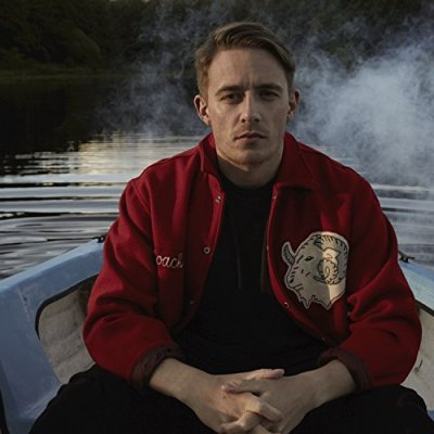 Dermot Kennedy, Moments Passed © Riggins Recordings Limited