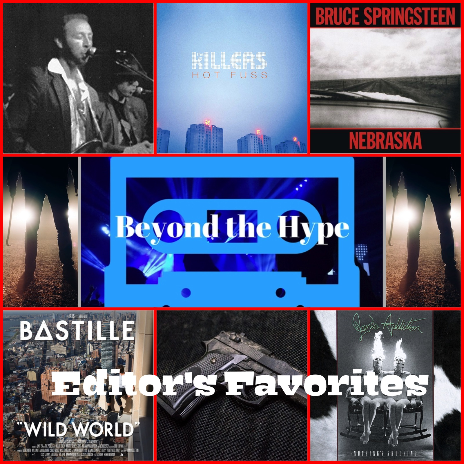 Editor's Favorites from the True Crime Playlists | Beyond the Blog – Playlist