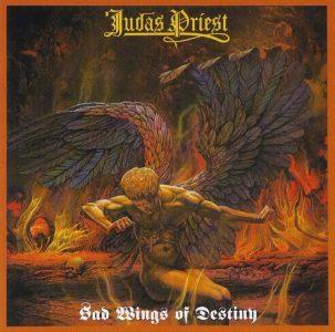 Judas Priest, Sad Wings of Destiny © Koch