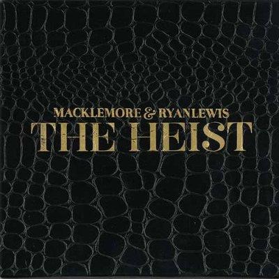 Macklemore & Ryan Lewis, The Heist © Macklemore