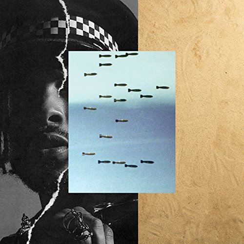 Miguel, 'Shockandawe'   Track Review