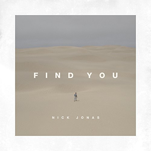 Nick Jonas, 'Find You' | Track Review