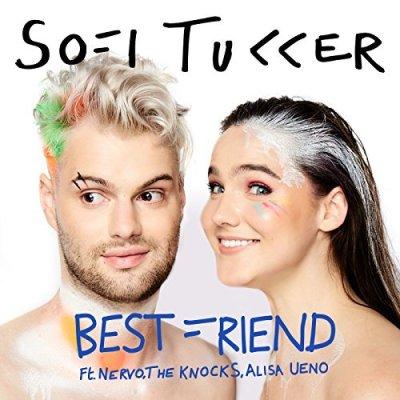 Sofi Tukker, Best Friend © Ultra