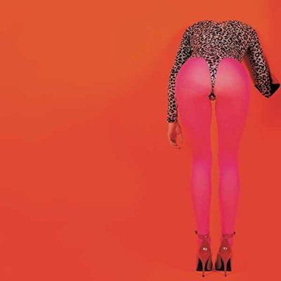 St. Vincent, Masseduction © Loma Vista