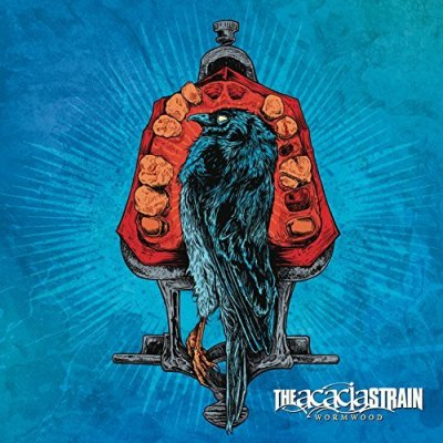 The Acacia Strain, Wormwood © Prosthetic