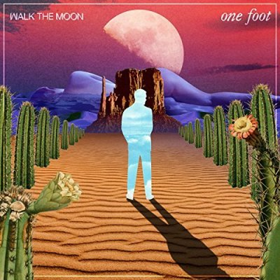 Walk the Moon, One Foot © RCA