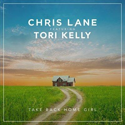 Chris Lane, Take Back Home Girl © Big Loud