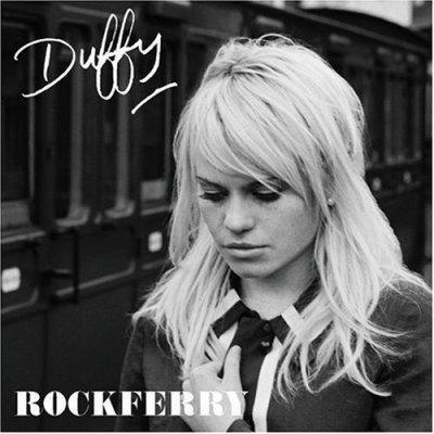 Duffy, Rockferry © Mercury