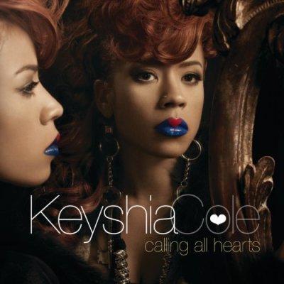 Keyshia Cole, Calling All Hearts © Geffen