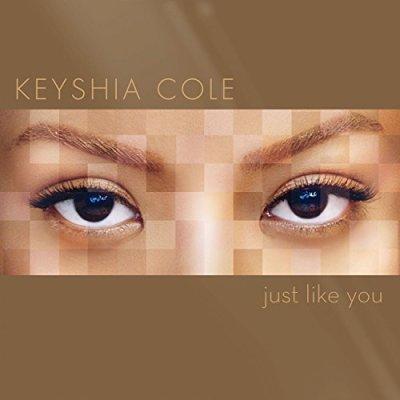 Keyshia Cole, Just Like You © Geffen