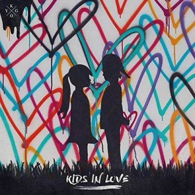 Kygo, Kids in Love © Sony / Ultra