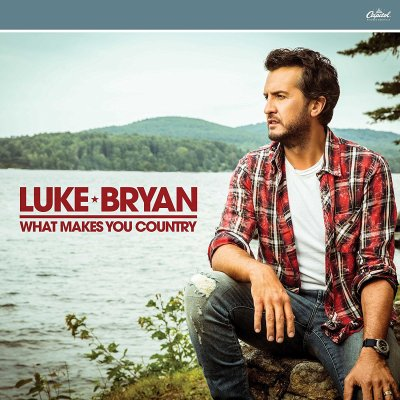 Luke Bryan, What Makes You Country © Capitol