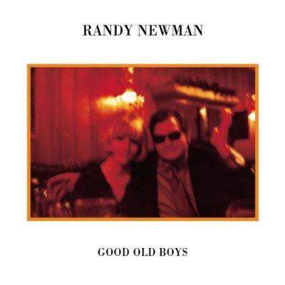 Randy Newman, Good Old Boys © Warner Bros.