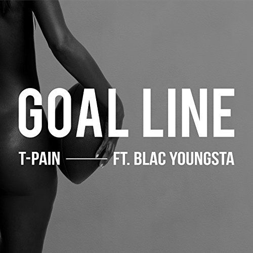 T-Pain, 'Goal Line' | Track Review