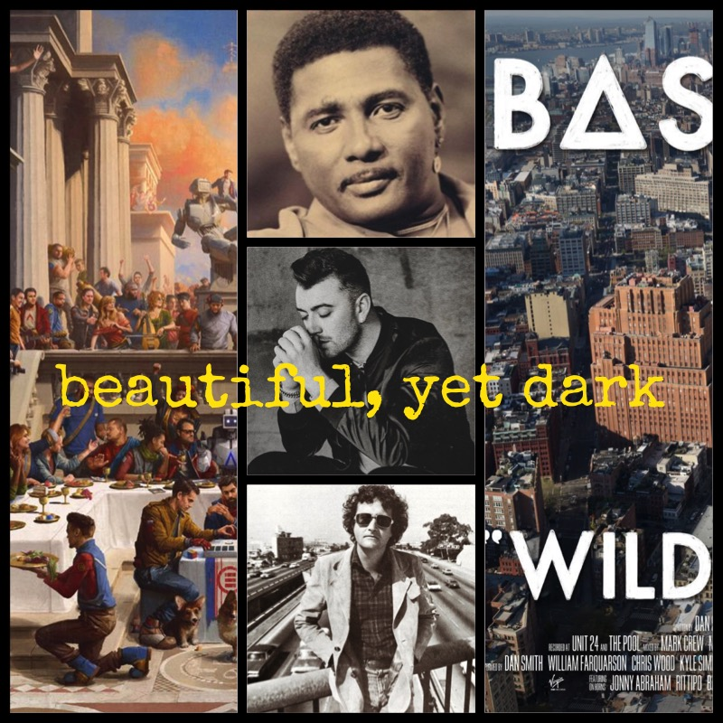 8 Beautiful Songs Featuring Dark Content | Playlist