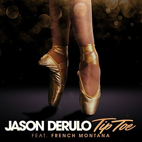 Jason Derulo, 'Tip Toe' | Track Review