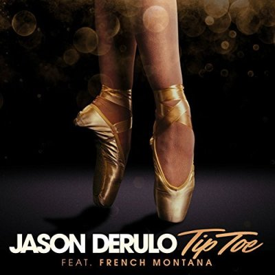 Jason Derulo, Tip Toe © Warner Bros.