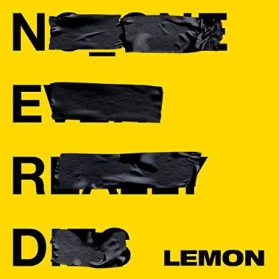 N.E.R.D., Lemon © Columbia