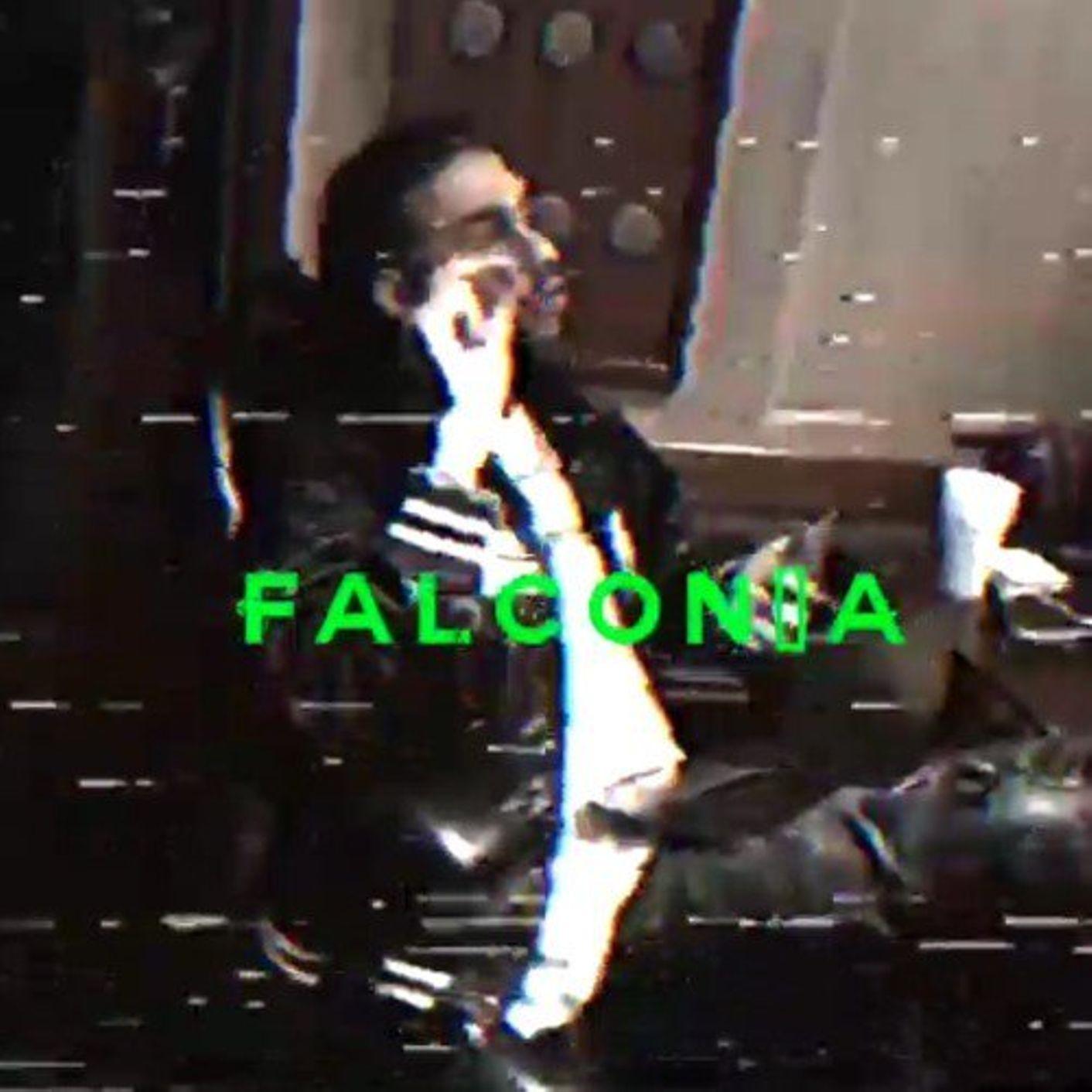 Press Release   Robb Bank$: Road 2 Falconia Tour