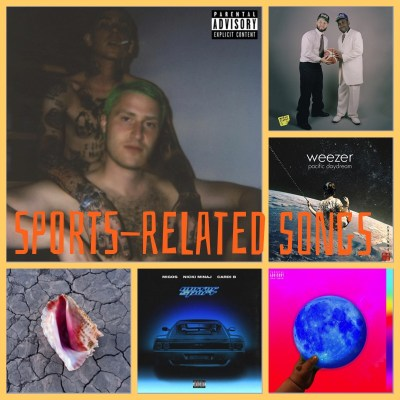 Sports-Related Songs