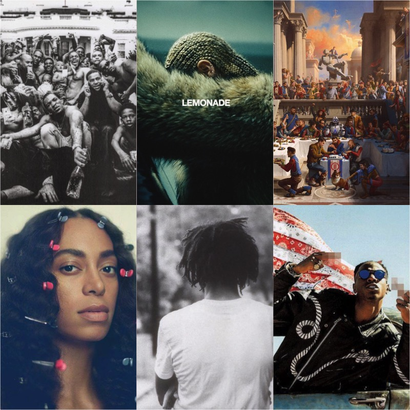 27 Contemporary Songs That Capture the Black Experience | Playlist