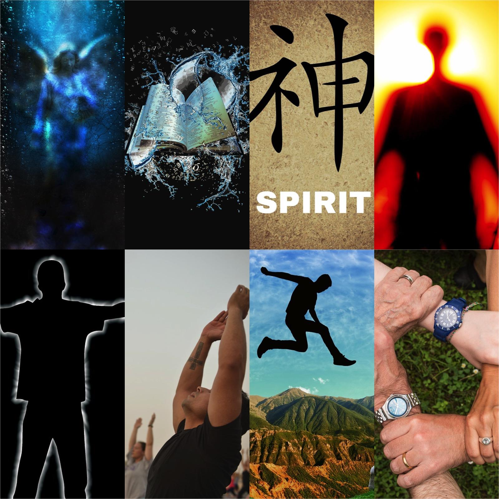 10 Songs That Exhibit Spirit | Playlist
