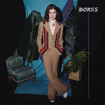 BØRNS, Blue Madonna © Interscope