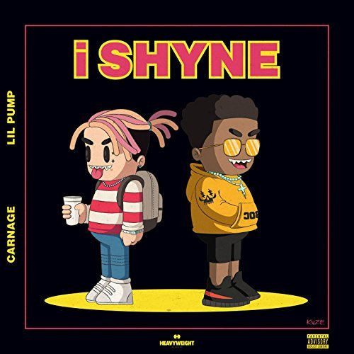 Carnage & Lil Pump, 'i Shyne' | Track Review