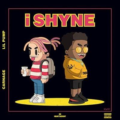Carnage & Lil Pump, i Shyne © Heavyweight