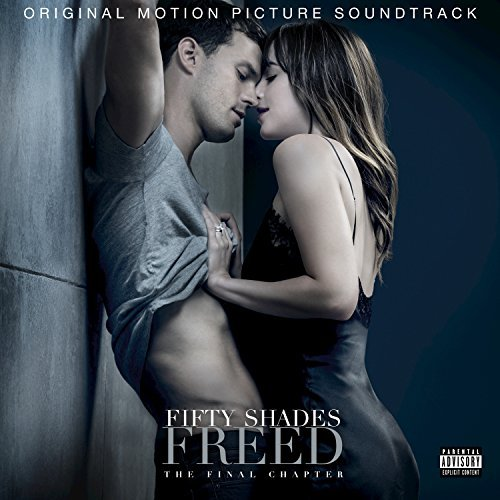 Fifty Shades Freed (Soundtrack) | Album Review