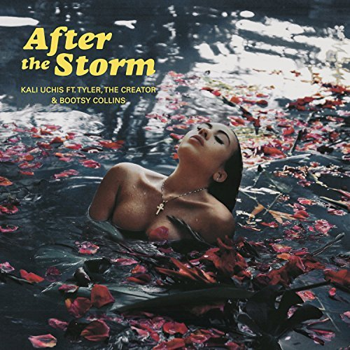 Kali Uchis, 'After the Storm' | Track Review