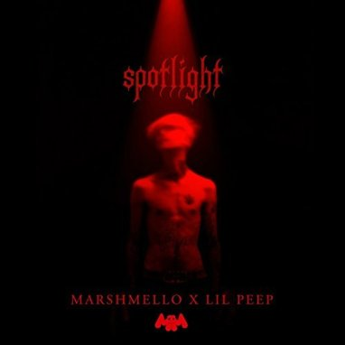 Marshmello & Lil Peep, Spotlight © Joytime Collective / Lil Peep