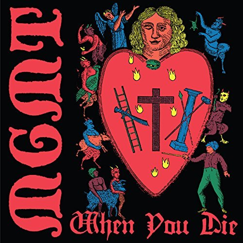 MGMT, 'When You Die'   Track Review