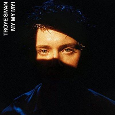 Troye Sivan, My My My! © Capitol