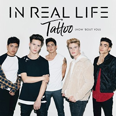 In Real Life, Tattoo (How ' Bout You) © Hollywood