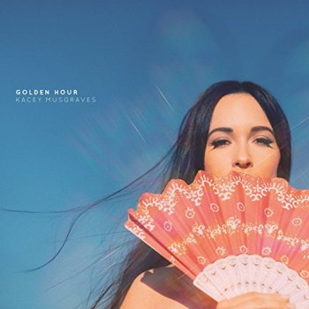 Kacey Musgraves, Golden Hour © MCA Nashville