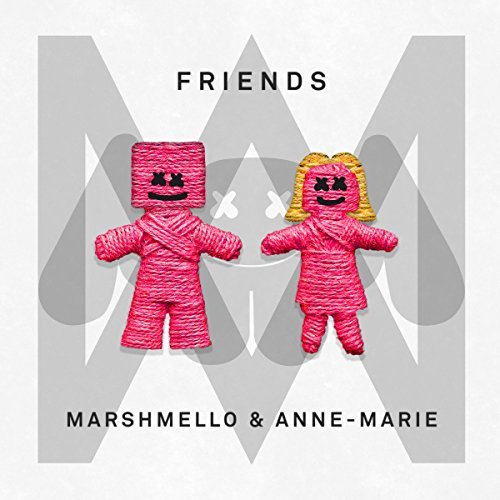 Marshmello & Anne-Marie, 'FRIENDS' | Track Review