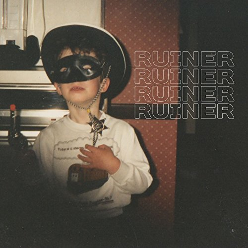 nothing,nowhere., 'Ruiner' | Track Review