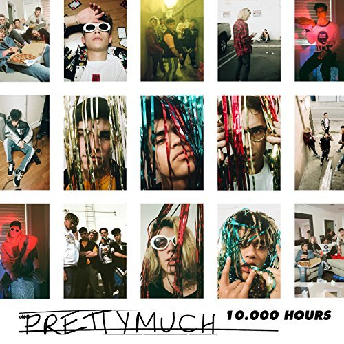 PRETTYMUCH, '10,000 Hours' | Track Review