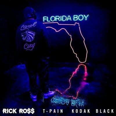 Rick Ross, Florida Boy © Epic