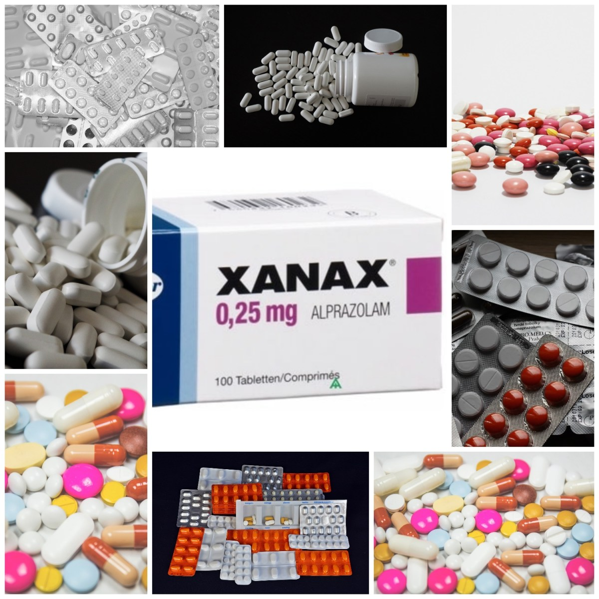 25 Rap Songs That Reference Xanax | Playlist