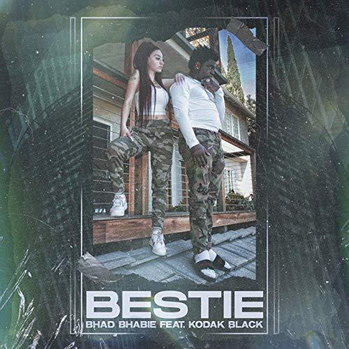 Bhad Bhabie, Bestie | Track Review