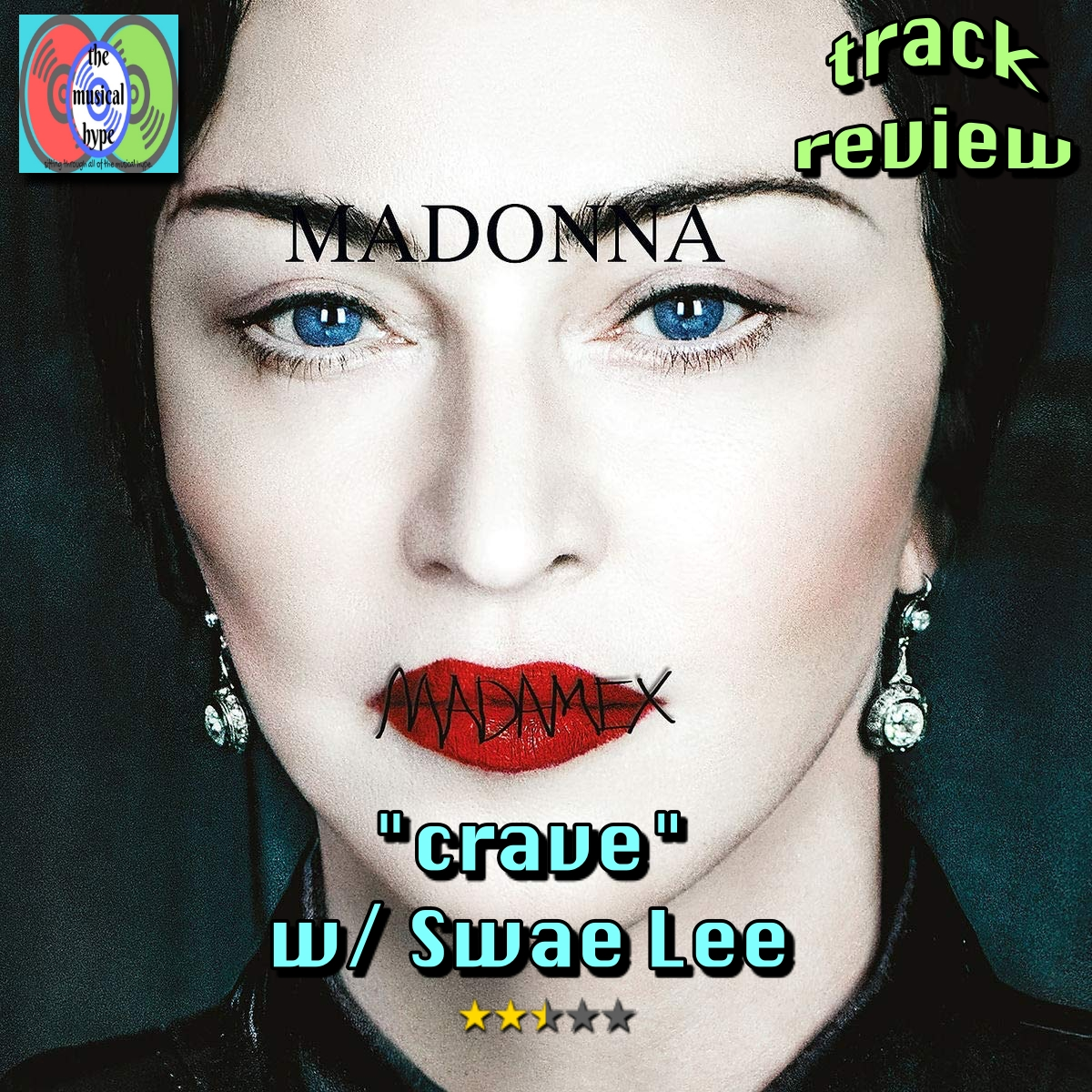 Madonna, Crave | Track Review
