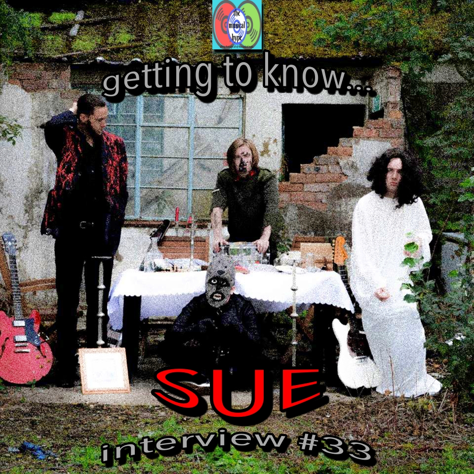 Getting to Know… SUE | Interview